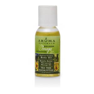 Натуральное масло для лица и тела