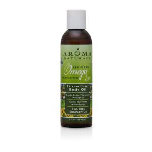 Терапевтическое натуральное масло для лица и тела