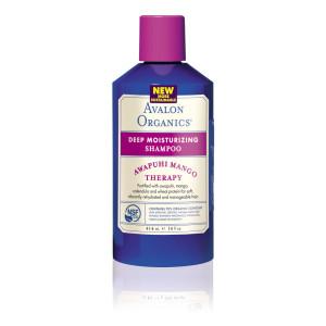 увлажняющий шампунь для волос