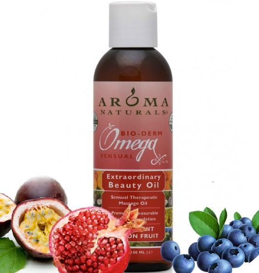 органическое масло Aroma Naturals