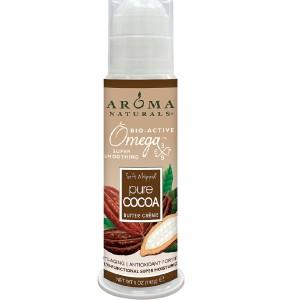 крем масло какао