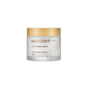 Подтягивающая ночная маска Maycoop
