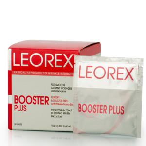 leorex booster