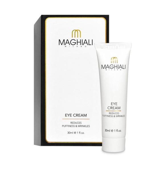 Крем с эффектом ботокса для контура глаз Maghiali