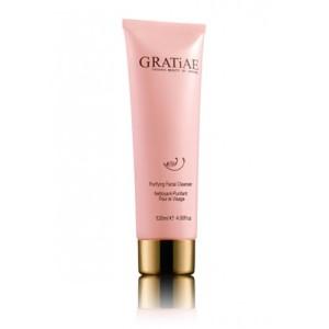 Gratiae гель для умывания Cleansing Gel