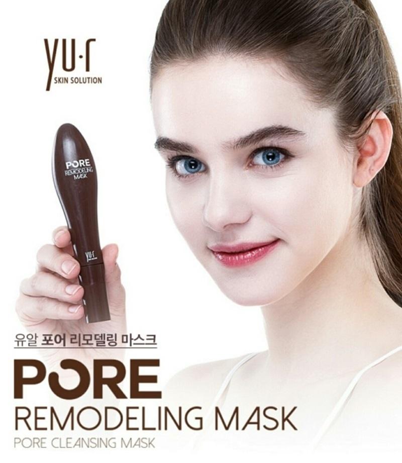 pore clear pad yu-r
