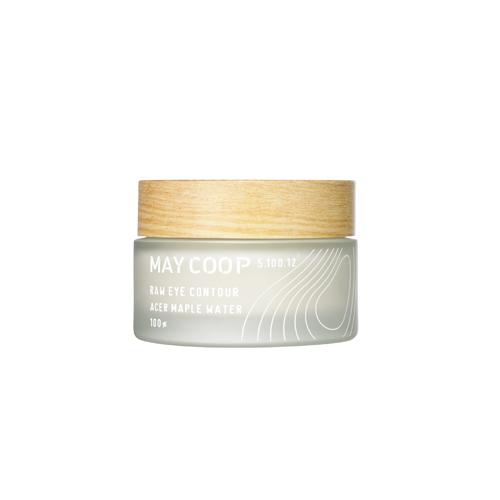 Увлажняющий крем для кожи вокруг глаз May Coop