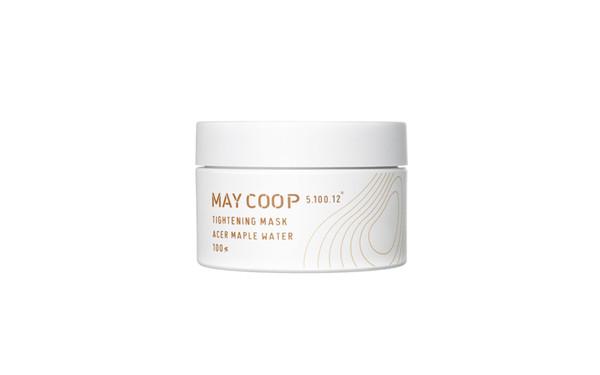 Подтягивающая ночная маска May Coop