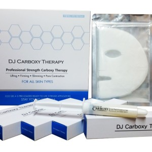 carboxy co2