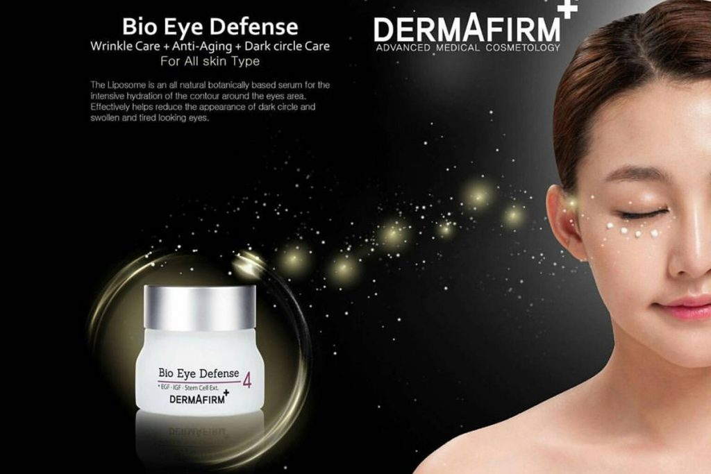 Bio Eye Defence Dermafirm