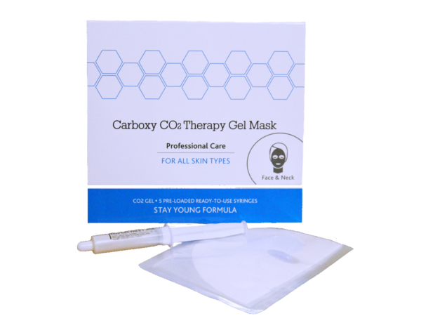 Маска для карбокситерапии Carboxy CO2 mask