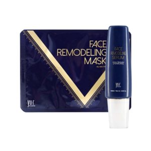Face remodeling mask