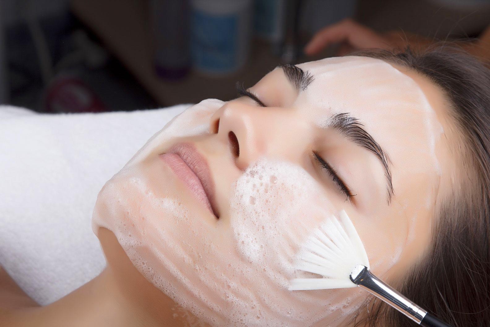 как делать карбокси маску carboxy co2 неинвазивная карбокситерапия