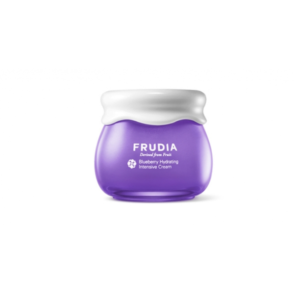 FRUDIA Intensive Bluberry Hydrating Cream 1