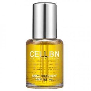 Органическое масло Кипариса CELLBN