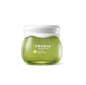 Восстанавливающий крем с авокадо Frudia