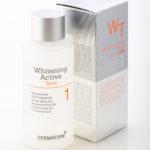 Отбеливающий тоник DERMAFIRM Whitening Active Tonic