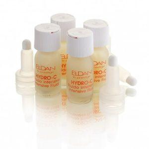 Осветляющий флюид с витамином С ELDAN