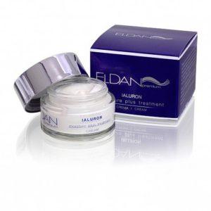 Крем с гиалуроновой кислотой ультра увлажняющий ELDAN 50 ml