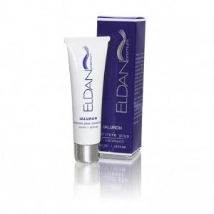 Сыворотка флюид с гиалуроновой кислотой Premium Ialuron Treatment ELDAN 1, 30 ml.