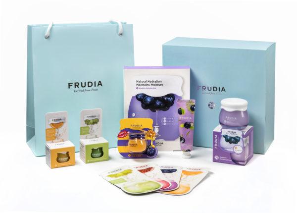 Подарочный набор FRUDIA