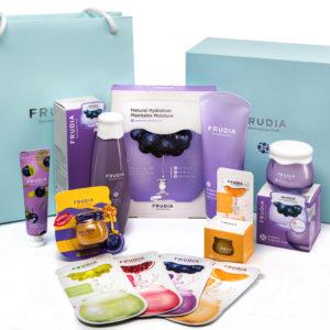 Подарочный набор Frudia Черничное удовольствие