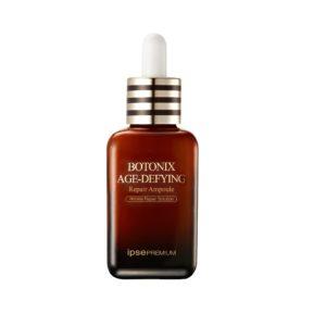 Ампульная сыворотка для лица IPSE Premium Botonix Age-Defying Repair Ampoule, 60 ml