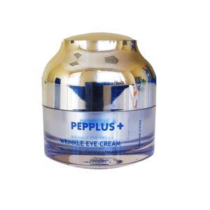 Пептидный крем для кожи вокруг глаз Pepplus+