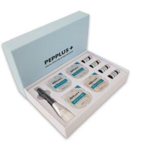 Pepplus+ суперлифтинг пептидная маска суперлифтинг