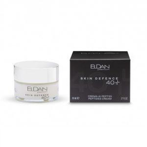 ELD-166 Пептидный лифтинг крем для лица 40+