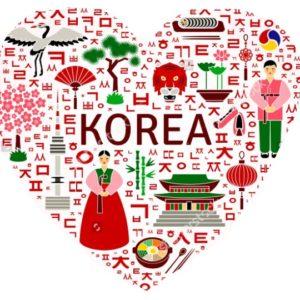 Лучшая корейская косметика