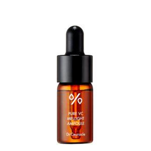 Ампула витамин С лица Pure VC Mellight Ampoule_Box_1