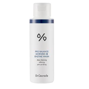 Утренний энзимный пилинг с пробиотиками Pro Balance Morning Enzyme Wash Dr.Ceuracle 50 гр.