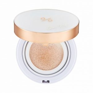Кушон Glow Fit Cushion 01 Pale Beige SPF50+ PA+++