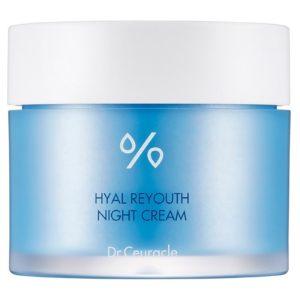 Увлажняющий ночной крем Hyal Reyouth Night Cream Dr.Ceuracle