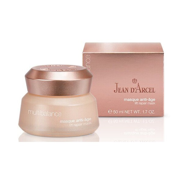 Антивозрастная лифтинг маска Multibalance (ремодуляция контура лица) / JEAN D`ARCEL Masque Anti-Âge 50 мл.