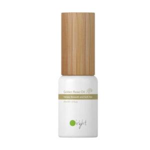 Питательное масло для уплотнения волос Золотая Роза O'Right Golden Rose Oil 30 мл. 1