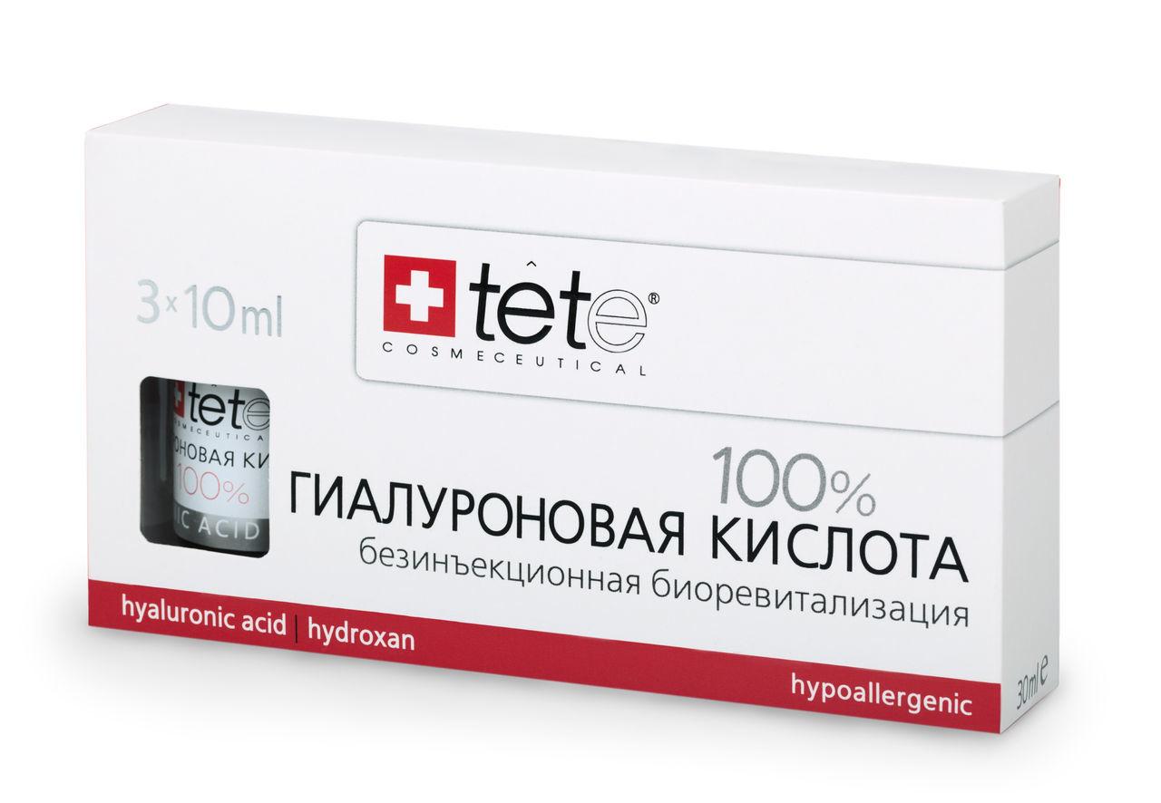 Гиалуроновая кислота TETE