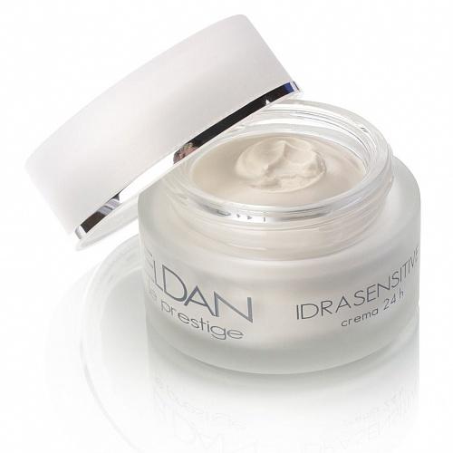 Крем для чувствительной кожи IDRA Sensitive ELDAN Professional 50 ml ELD-21