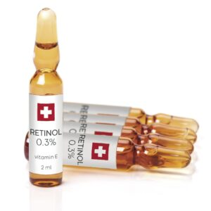 Ретинол 0,3% TETe Cosmeceutical (Швейцария)