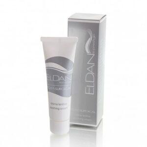 Успокаивающий крем для ухода за кожей после инъекционных и мезо процедур Soothing cream post-surgical ELDAN Professional 30 ml.