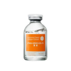 Экстракт гиалурон-эластин-коллагеновый Hyalurone Elastin Collagen Extract BB Laboratories, 30 мл.