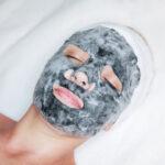 Кислородная аэро-маска для глубокого очищения кожи O2 Puff Clean Aero Mask EVER YANG, 10 масок