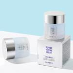 Антивозрастной укрепляющий кремдля лица на основе пептидов DR. PEPTI+ Peptide Volume creme, 50 ml.