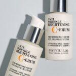 Суперконцентрированная сыворотка с витамином С INSTYTUTUM Anti-Wrinkle Brightening C-erum, 30 мл.