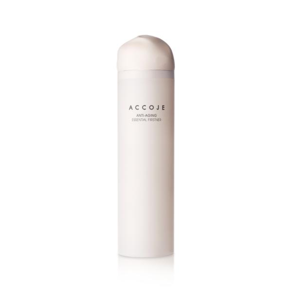 Антивозрастной бустер на водной основе ACCOJE Anti-Aging Essential Firstner 130 мл.