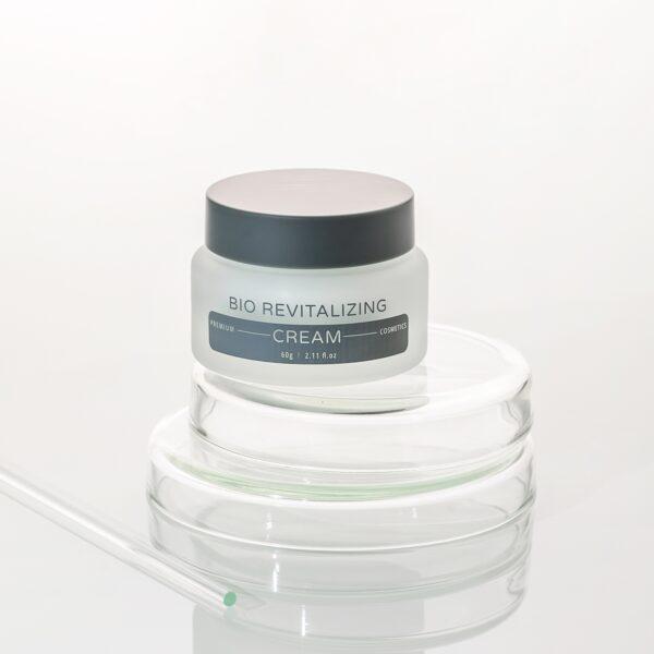 Интенсивный антивозрастной крем для лица YU.R Bio Revitalizing Cream, 60 gr.