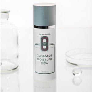 Лосьон для восстановление гидробаланса кожи с керамидами YU.R Ceramide Moisture Dew, 120 ml.