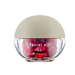 Масло омолаживащее с фитоэстрогенами BB LABORATORIES Facial Oil 30 капс.